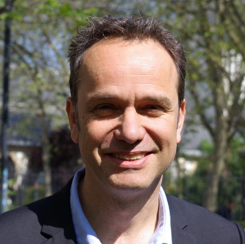 Jean-Philippe PICHEVIN